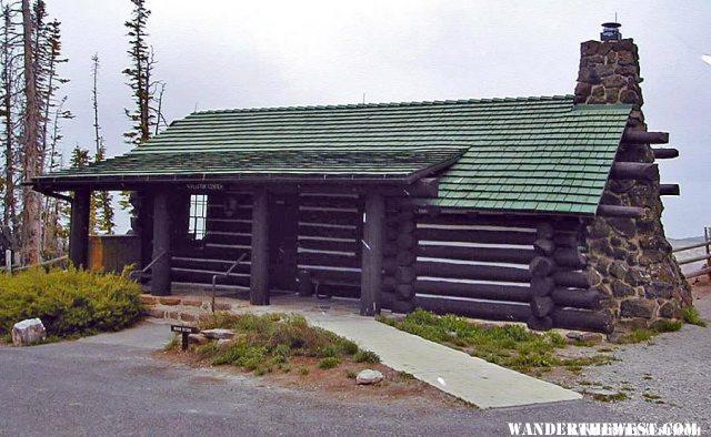 Cedar Breaks Visitor Center