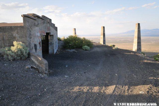Utah's Stonehenge?