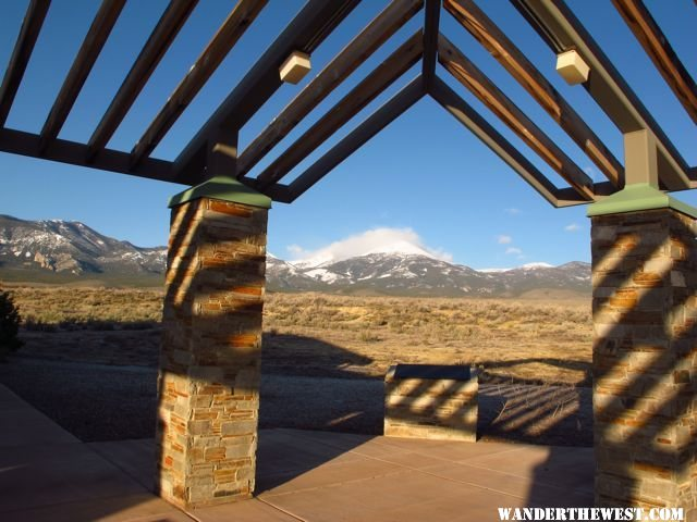 Great Basin Visitor Center
