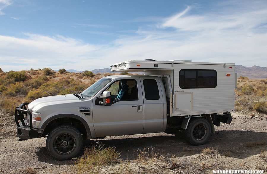 All Terrain Campers >> The All Terrain Campers Photo Thread All Terrain Camper