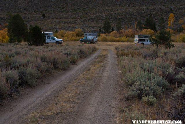 Green Creek Camp