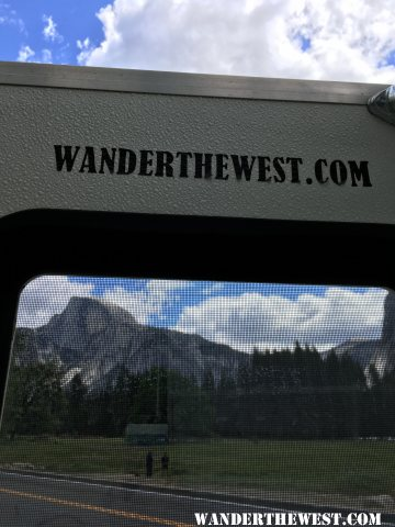 WTW Half Dome