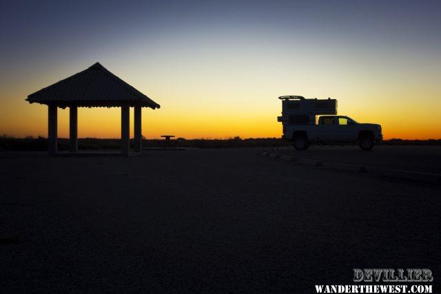 Matagorda, Texas