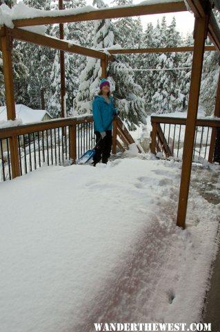 Snow At Home 006