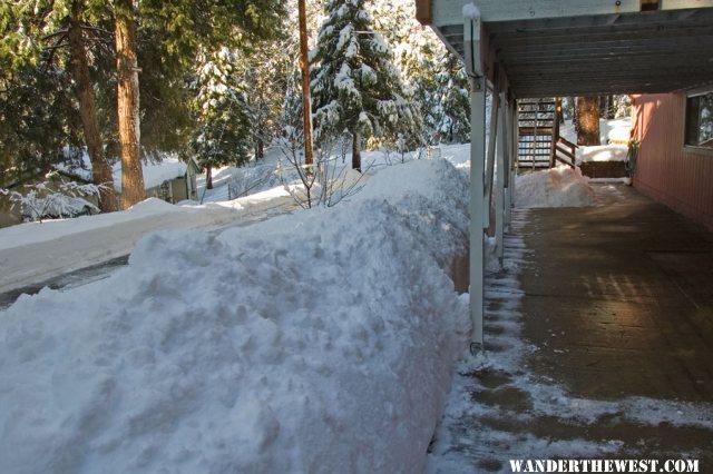Snow At Home 007