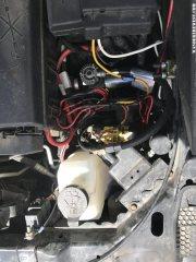 Airlift Wireless Compressor