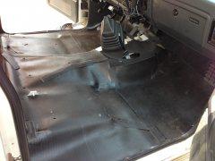 IMG 9345 - Sound Damping on floor