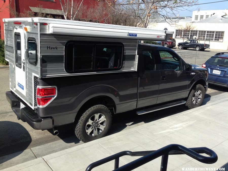 F150 Camper Shell For Sale Yakaz For Sale Html Autos Weblog