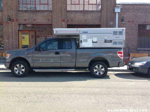 2013 Ford F-150 4 X 4 Supercab - For Sale 2013 Four Wheel