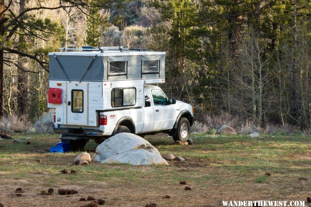 All Terrain Camper