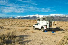All Terrain Campers