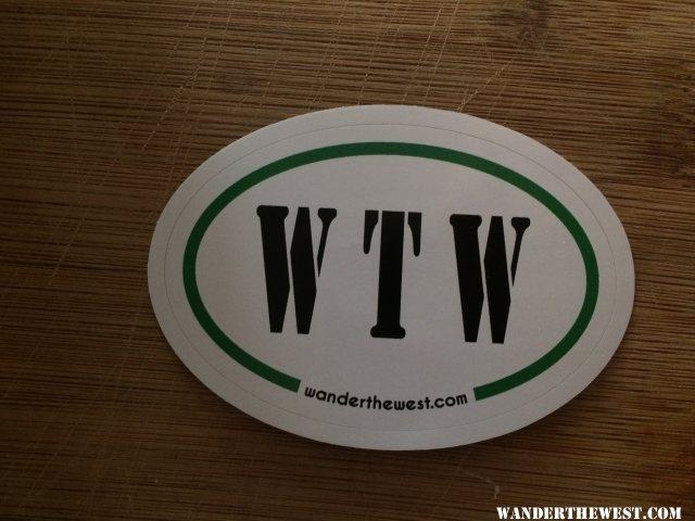 WTW Sticker 2