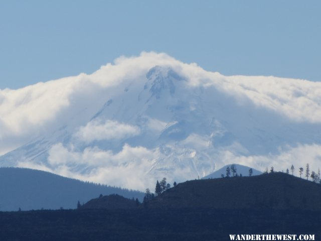 2014 OR J74 LAVA BEDS NM MT SHASTA