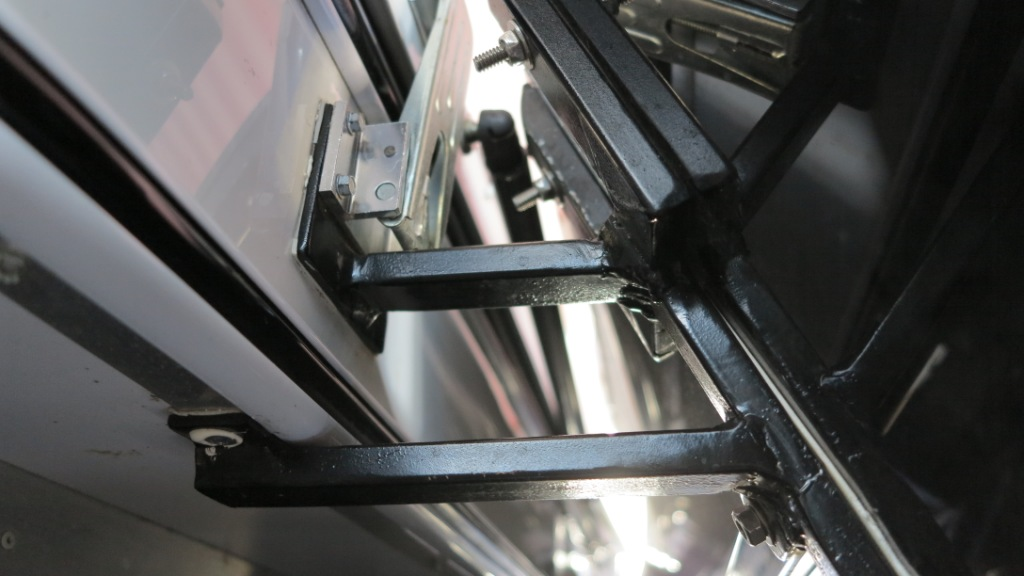 Wind Deflectors Page 5 Four Wheel Camper Discussions Wander