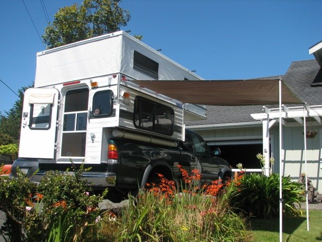 Four Wheel Campers Hawk - Tundra Fit - Page 2 - Four Wheel ...