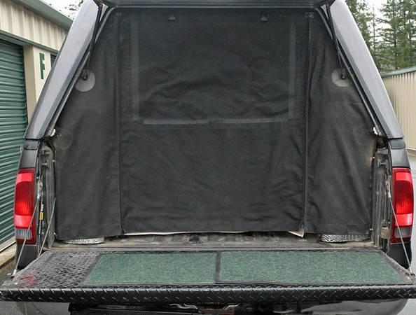 Set Up Camper Shell For Sale 2 100 Gear Exchange