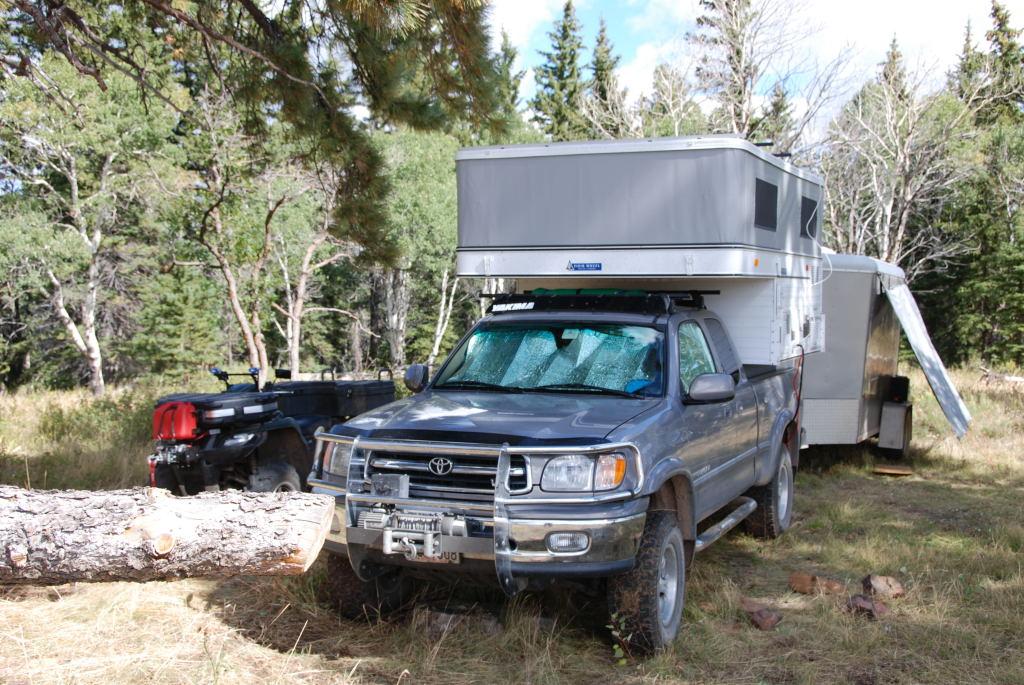 Show Your Alaskan Rig Alaskan Camper Discussions Wander The West