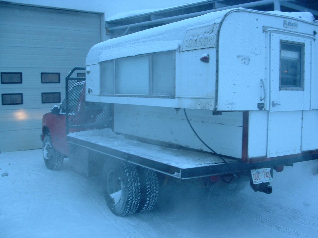 Craigslist Alaskan Camper Autos Post