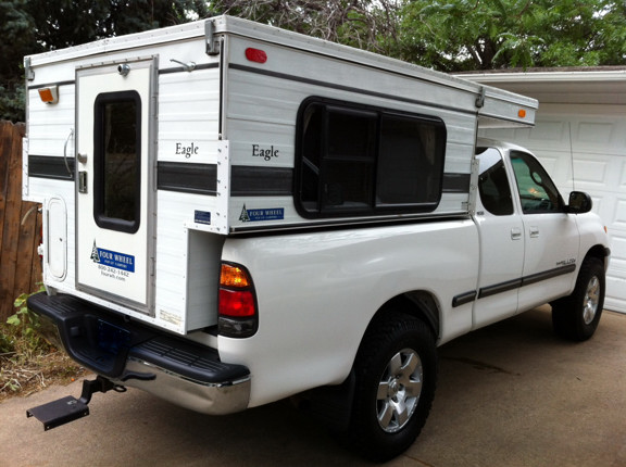 2007 Eagle and 2000 Toyota Tundra For Sale - Gear Exchange ...