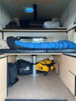 FWC Hawk - stealth bed and cushion.jpg