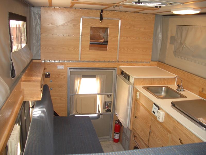 Eagle Four Wheel Camper For Sale Sold Gear Exchange