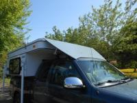 Wind Deflector Page 3 Four Wheel Camper Discussions Wander The