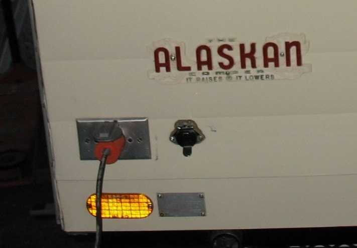 external electrical connectors questions alaskan camper rh wanderthewest com Wiring Diagrams RV Camper RV Power Converter Wiring Diagram