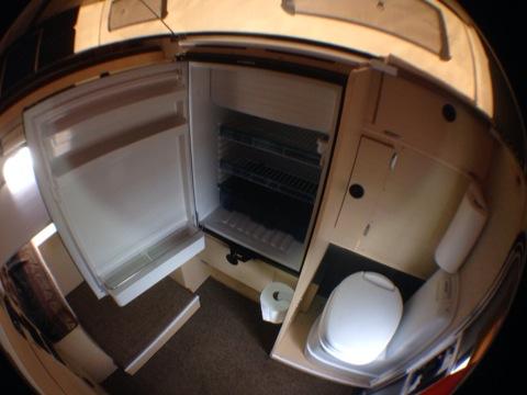 2012 Four Wheel Camper Hawk Sold Gear Exchange Wander