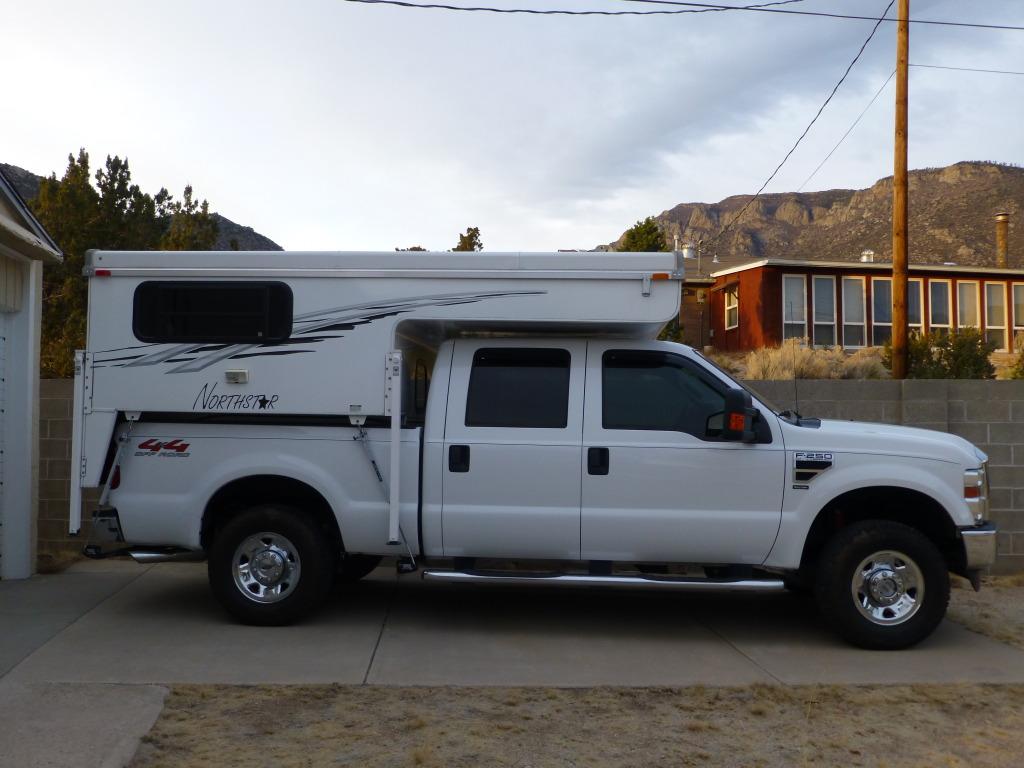 2011 Northstar Tc650 Pop Up Truck Camper Gear Exchange