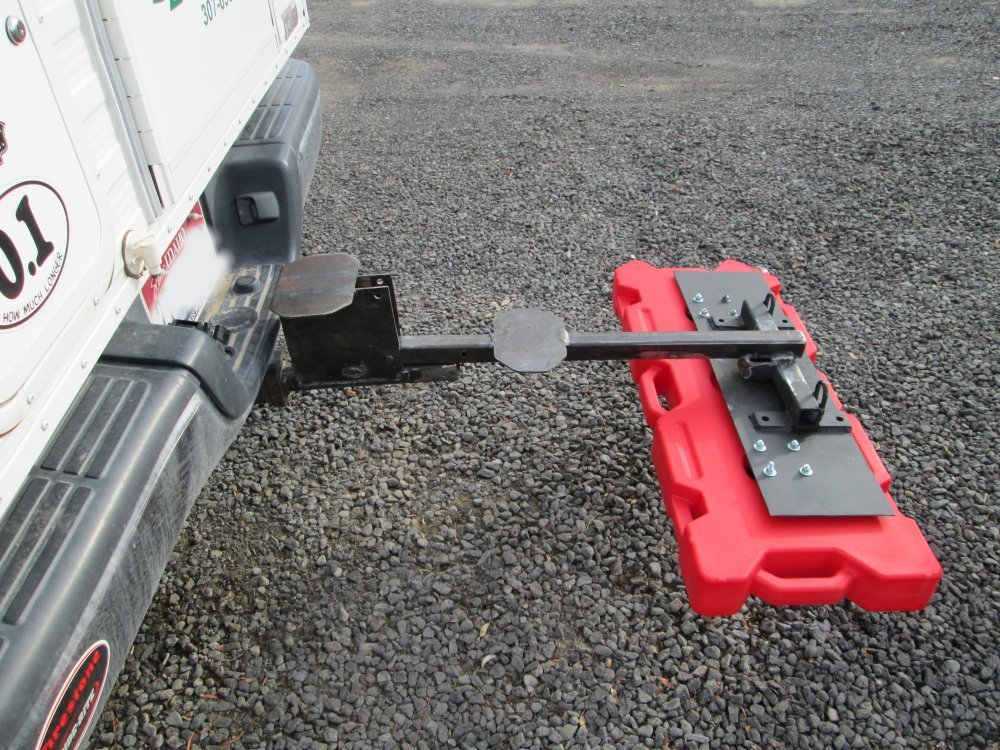 Non Ethanol Gas >> Where to carry a Honda EU2000i generator? - Page 2 - Camping & Outdoor Gear - Wander the West