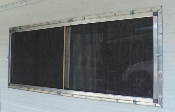 Atc Bobcat Shell Owner Interior Build All Terrain Camper