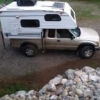 2007 Six-pac T100s Slide in Camper  $4700 - last post by Pops