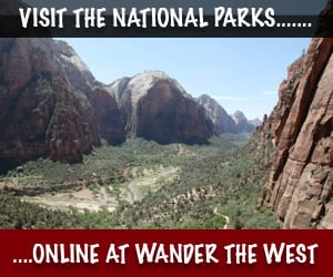 Visit the National Parks